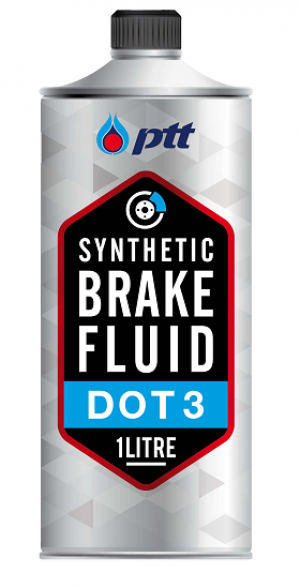 Synthetic Brake Oil